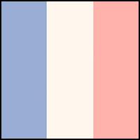 Pink/MauveGlow/Blue