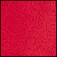 Scarlet Berry Swirl