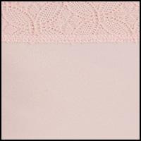 Sheer Pale Pink