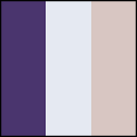 White/Nude/PurpleVista