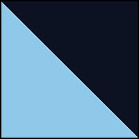 Marina/Sky Blue