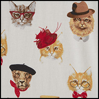 Classy Cats