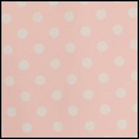 Fuzzy Slippers Dot