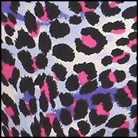 Leopard Song Sung Blue
