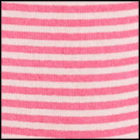 Mini Stripe Pink