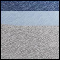 Serena Blue/Silver