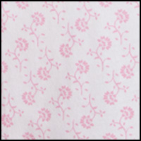 Chintz Floral Pink