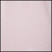 Pink Stripe & Dot