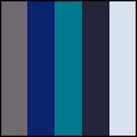 Blue/Cement/Navy/Ocean