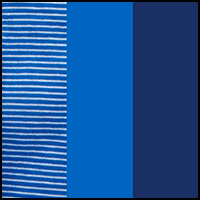 Blue/Stripe/Amaranth