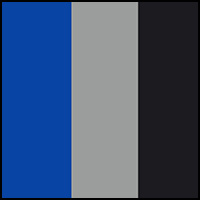 Black/Cobalt/Grey