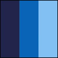 Blue/Minnow/Medieval