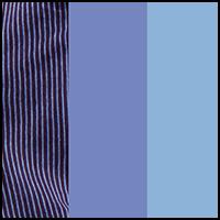 Blue/Stripe/Tranquil