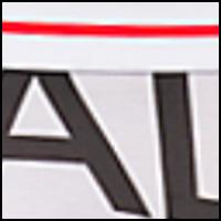 Exposed Logo White