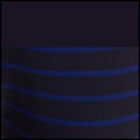 Minimal Stripe/Fusion