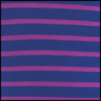 Ocean/Jubilee Stripe