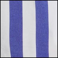 Stripe/PureCerulean