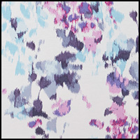 Distressed Floral