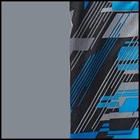 Concrete/Blue