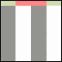 Grey/White Assortment