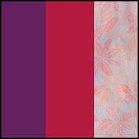 Beetroot/Grape/Floral