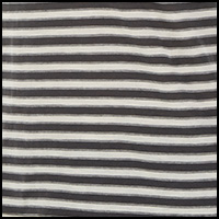 Chalk Mini Stripe