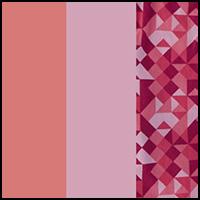 Lilac/Strawberry/Print