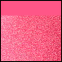 Neon Pink Heather