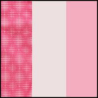 Pink/Aurora Pink/Dots