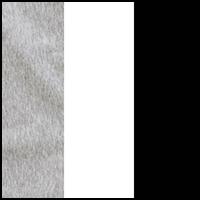 White/Grey/Heather