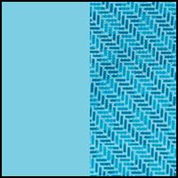 Weave/Blue Radiance