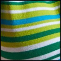 Topspin Stripe