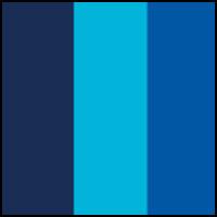 Blue Assort