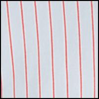Ice Blue Stripe
