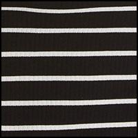 BlackStripe/Vellum/Blk