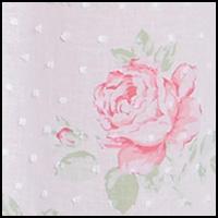 White Pink Rose Multi
