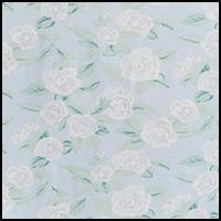 Light Blue Gardenia