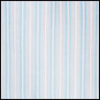 Peri Aqua Stripe