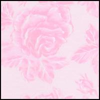 Pink Rose Floral