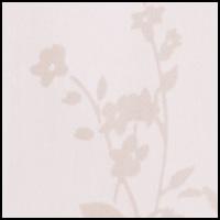 Rose Floral Burnout