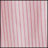 Ruby Red Stripe