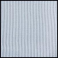 Solid Blue Stripe