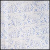 White Ground Elephants