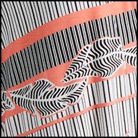Tropical Stripe