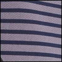 Steel Onyx C Stripe
