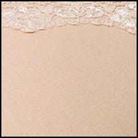 Sand W/ Lace