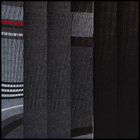 Charcoal/Grey/Black