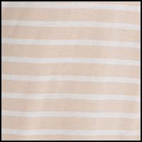 Marzipan Stripe