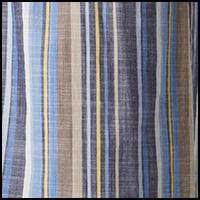 yellow blue stripe