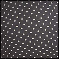 Midnight Dot Print